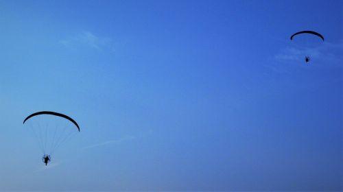 sky fly flight