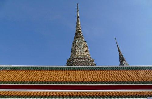 sky  travel  buddha