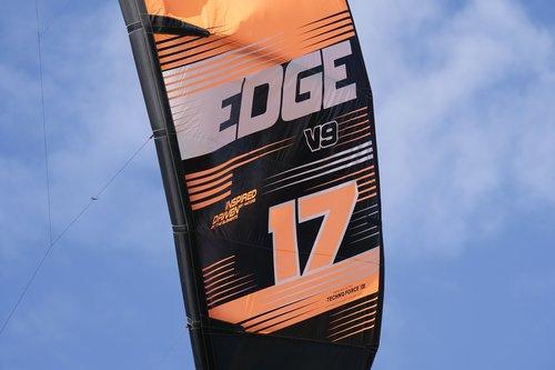 sky  kite  kite surfing