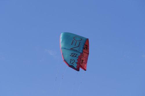 sky  air  kite