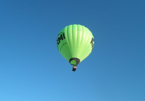 sky  balloon  air