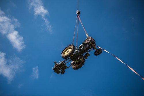 sky  tractors  tractor