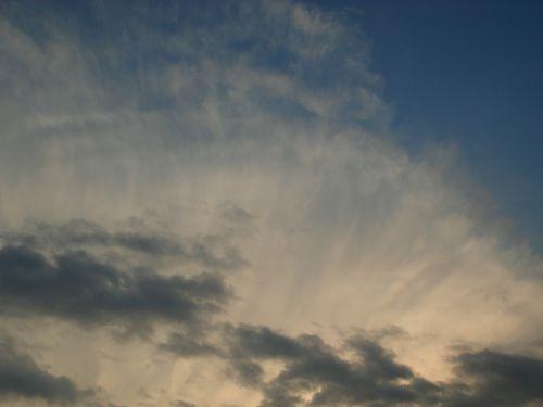 sky storm clouds clouds