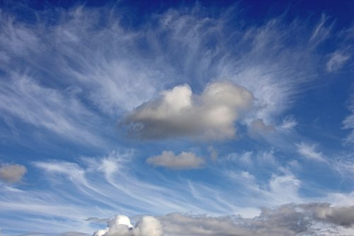 sky  background  clouds