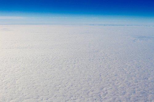 sky  plane  flight