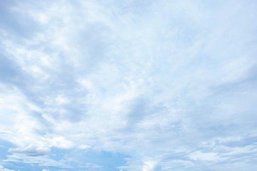 sky  azure  nature