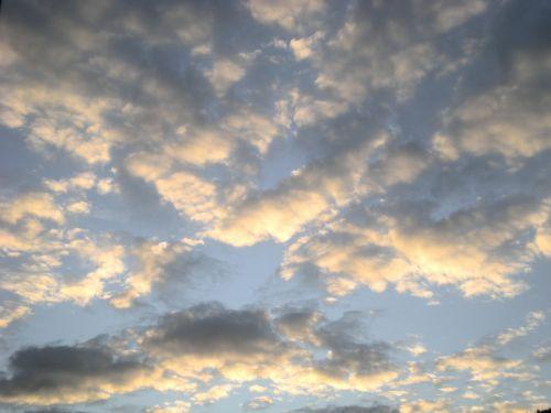 sky cloud light