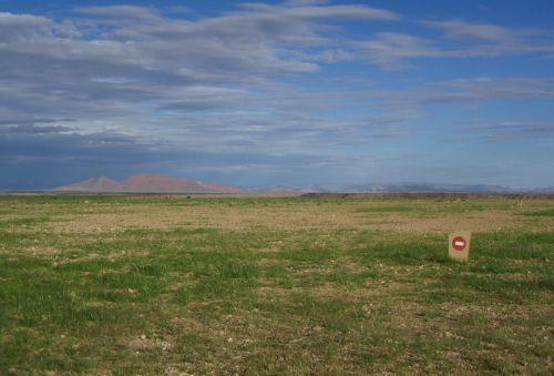 sky loneliness landscape