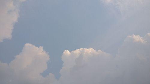 sky cloud crush