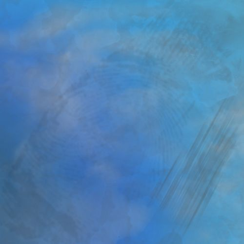 sky blue grunge