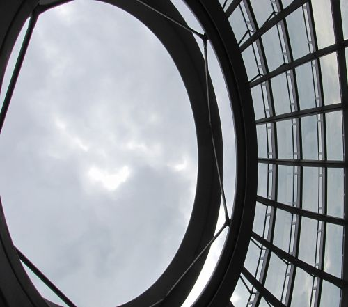 sky dome berlin