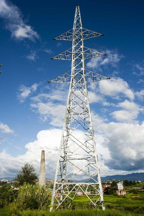sky power power grid