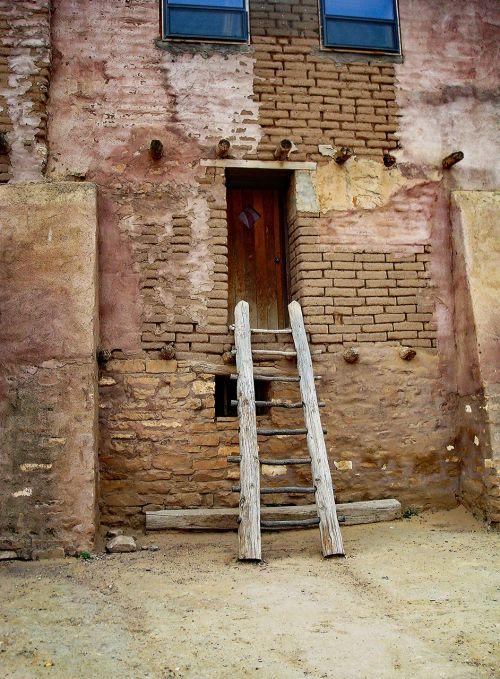 sky city cultural center new mexico ruin