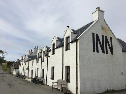 skye  isle of skye  scotland