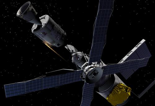 skylab 1973 spacelab space station
