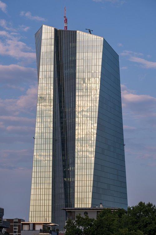 skyline  skyscraper  city