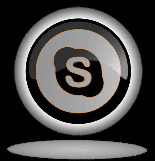 skype social media social network