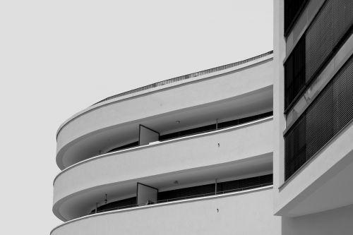 skyscraper architecture art