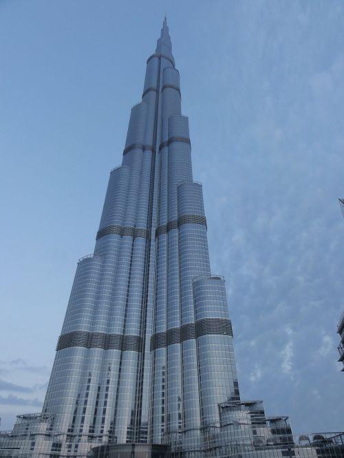 skyscraper dubai emirates