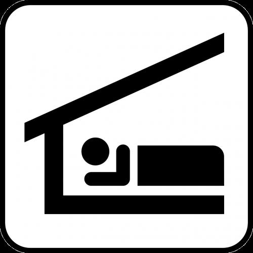 sleep stretcher roof