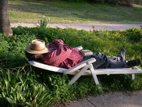 sleeping nap hat