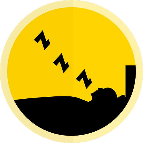 sleeping  bed  bedtime