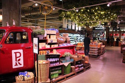 sleeve  shopping  market