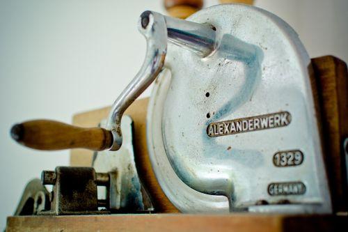 slicer cutting machine brotmaschine
