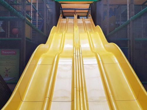 slide  play  playground