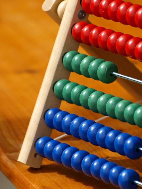 slide rule count math