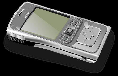 slider cellphone cellular