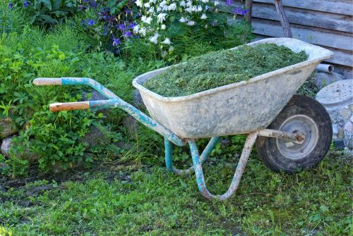 sliding barrow wheelbarrows transport