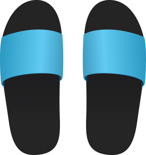 slippers shoes rubber slippers
