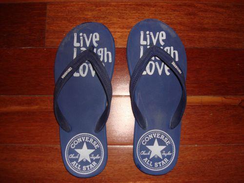 slippers clean wear