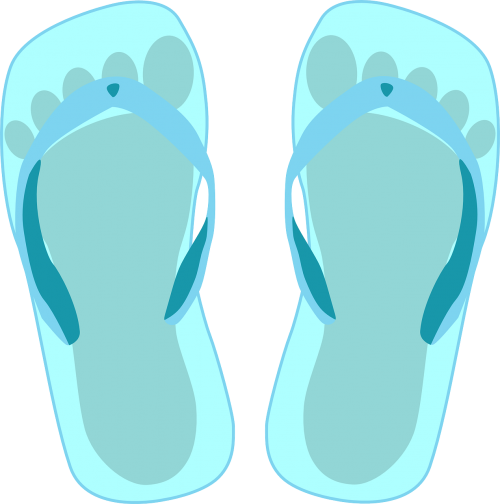 slippers bathing shoe thongs