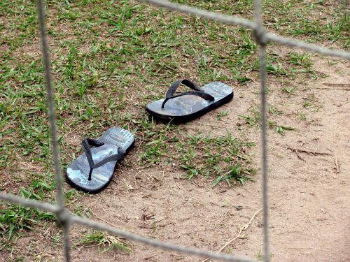 slippers sandals footwear