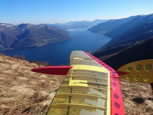 slope hobbies flight