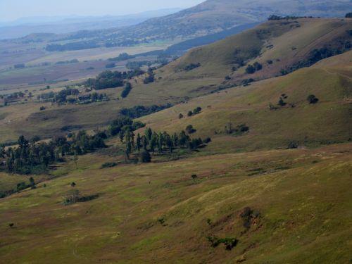 Slopes,drakensberg, Kwa-zulu Natal