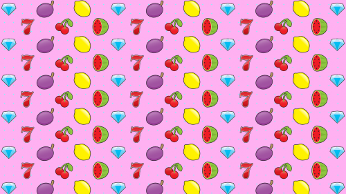 slot machine wallpaper tutti frutti