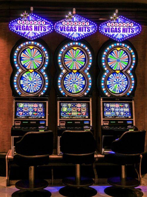 slots las vegas casino