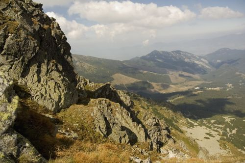 slovakia low tatras mountains
