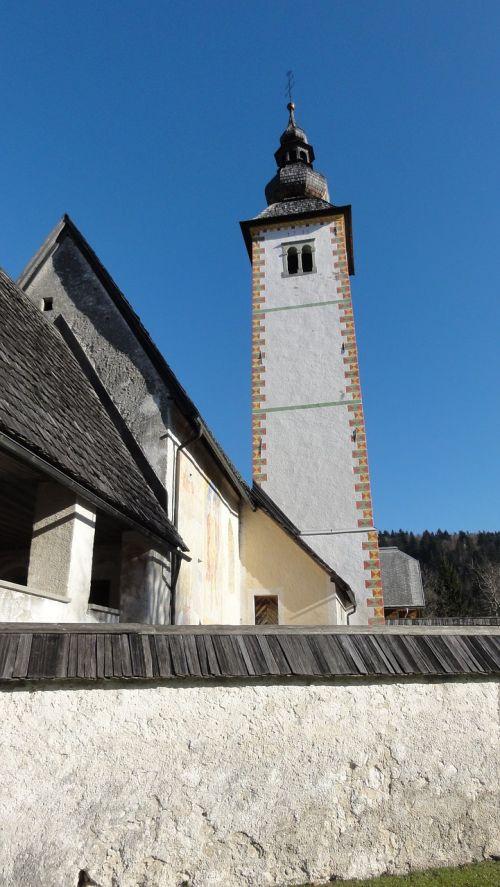 slovenia mountains travel