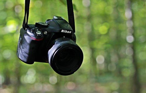 slr camera  camera  photo