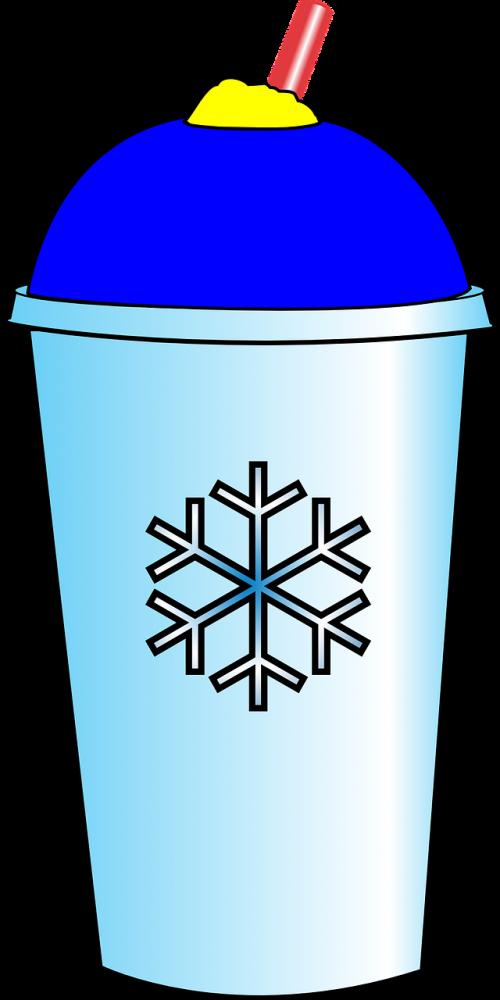 slurpee icee cup
