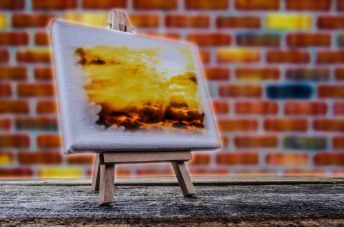 Small Canvas