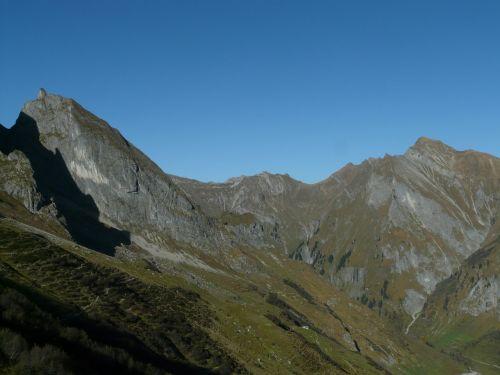 small höfats redhead mountain