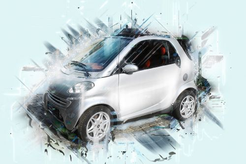 smart auto car
