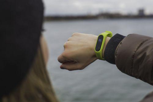 smart watch technology
