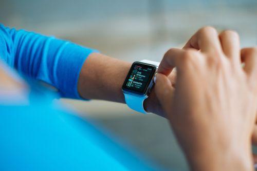 smart watch apple technology