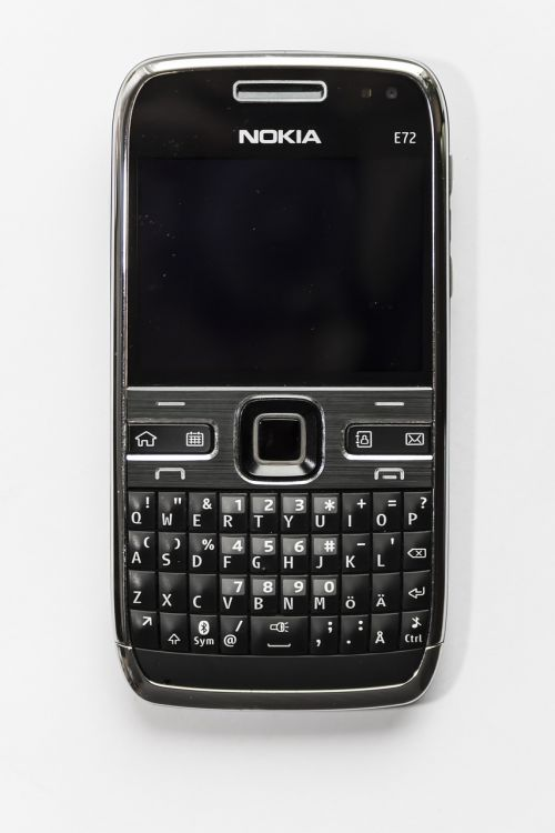 smartphone qwerty keyboard